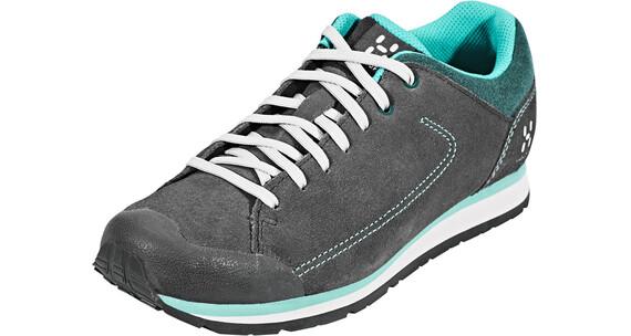 Haglöfs Roc Lite Shoes Women magnetite/jade